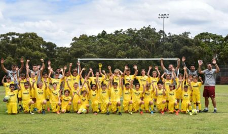 Villarreal Academy goes from strength to strength
