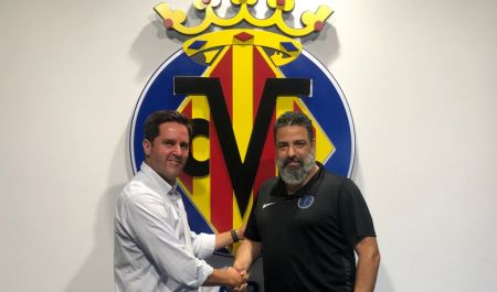 Villarreal Academy partners with first academy in Israel