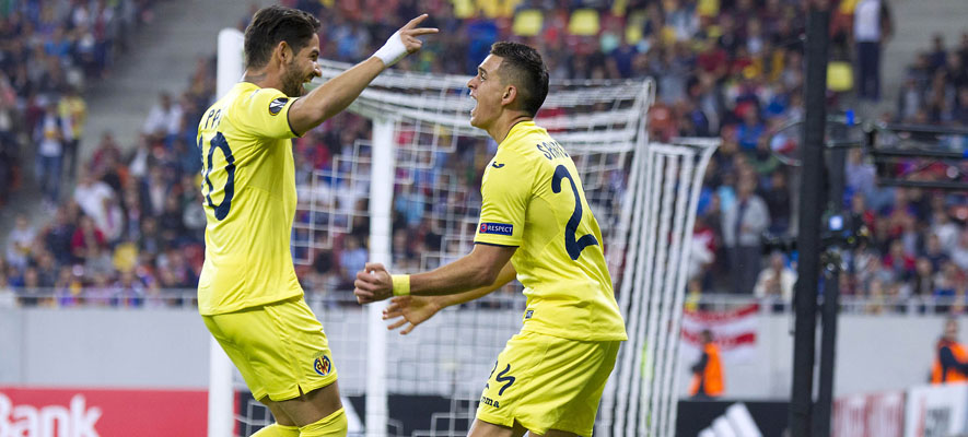 SteauaBucarest-VillarrealCF 35