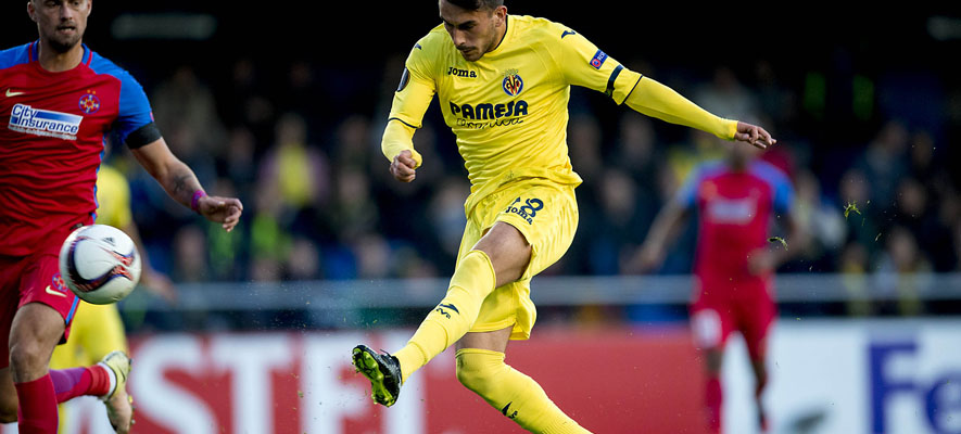 VillarrealCF-SteauaBucarest-013