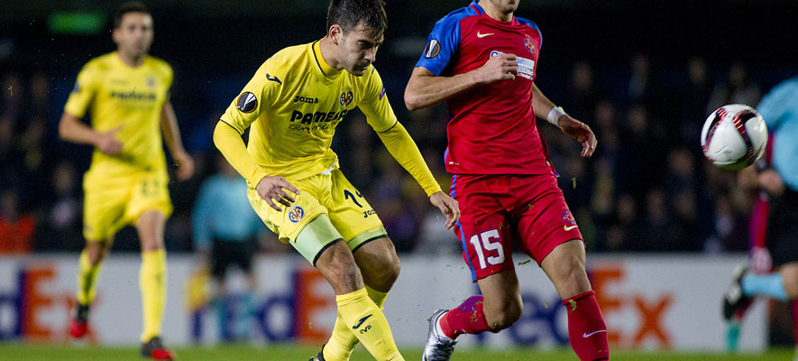 VillarrealCF-SteauaBucarest-065