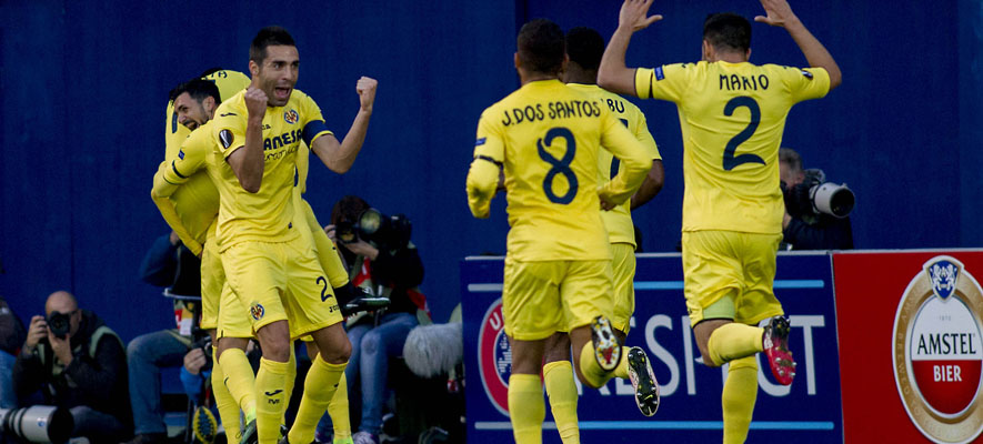 VillarrealCF-SteauaBucarest-055