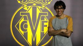 Sara Monforte to stay on as Villarreal Women head coach
