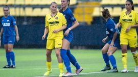 Romania call up Olivia Oprea