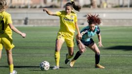 Watch Villarreal Women vs UDG Tenerife B live!