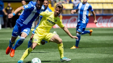 Villarreal B begin the 17/18 season vs Atlètic Balears
