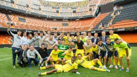 El broche final en Mestalla (1-3)