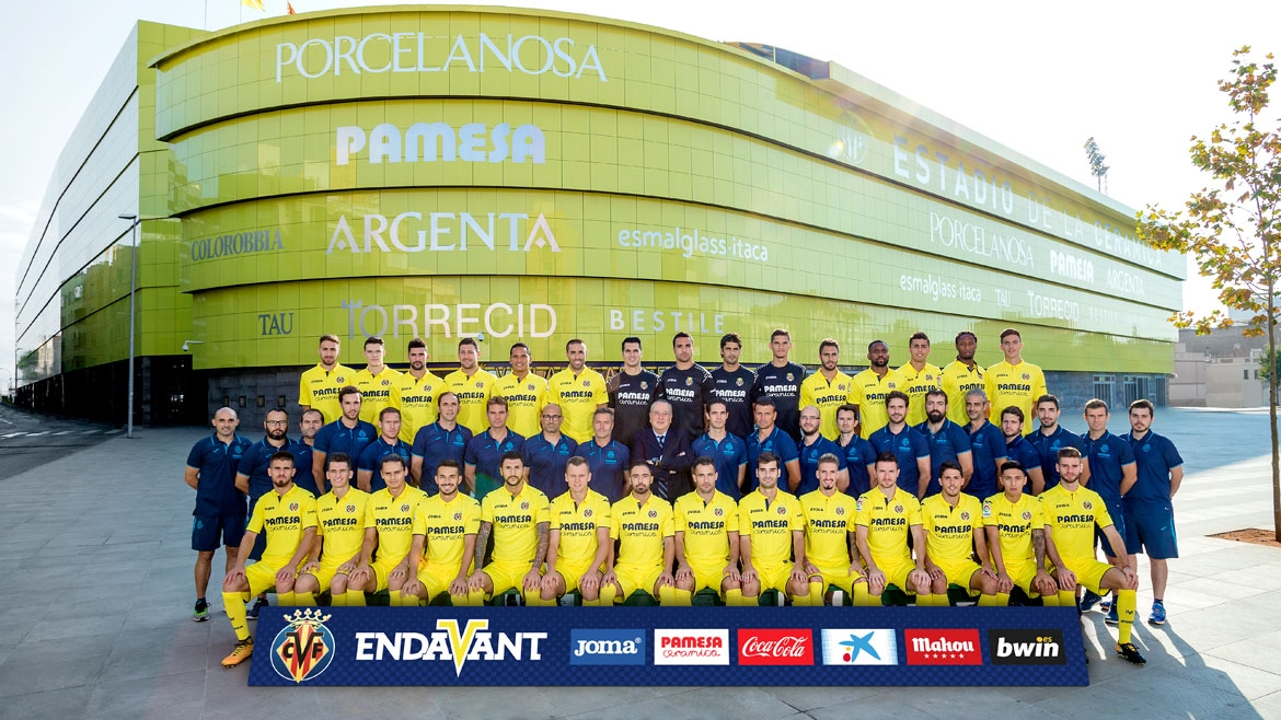 Download the official 2017/18 team photo!