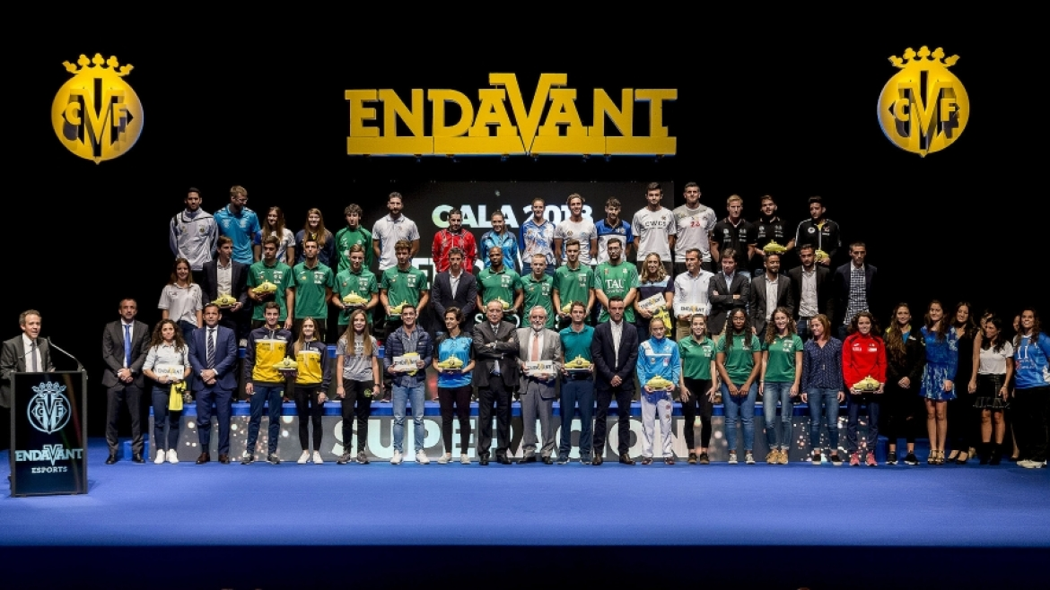 The Endavant Esports family continues growing