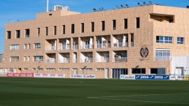 Two academy players called up by Spain U16s