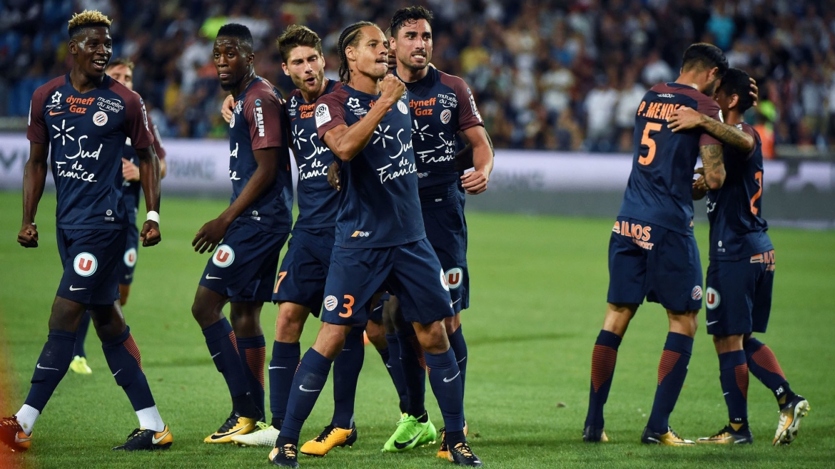 Montpellier, next up for the Yellows in preseason