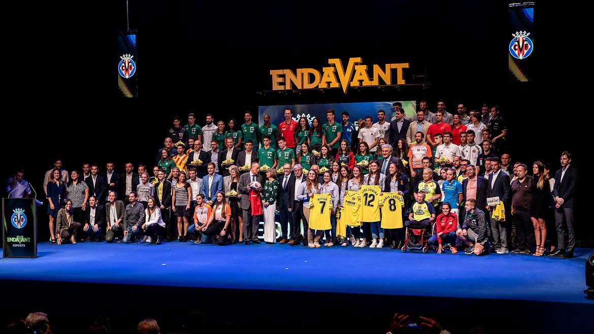 Endavant Esports, an impulse to homegrown talent