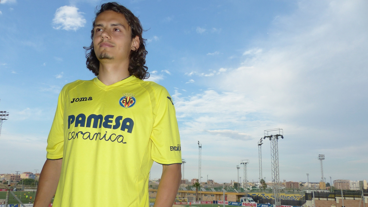 Welcome, Enes Ünal!