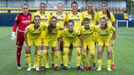 Romania call up Olivia Oprea again