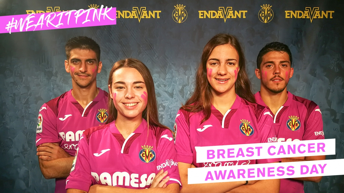 Join the pink movement!