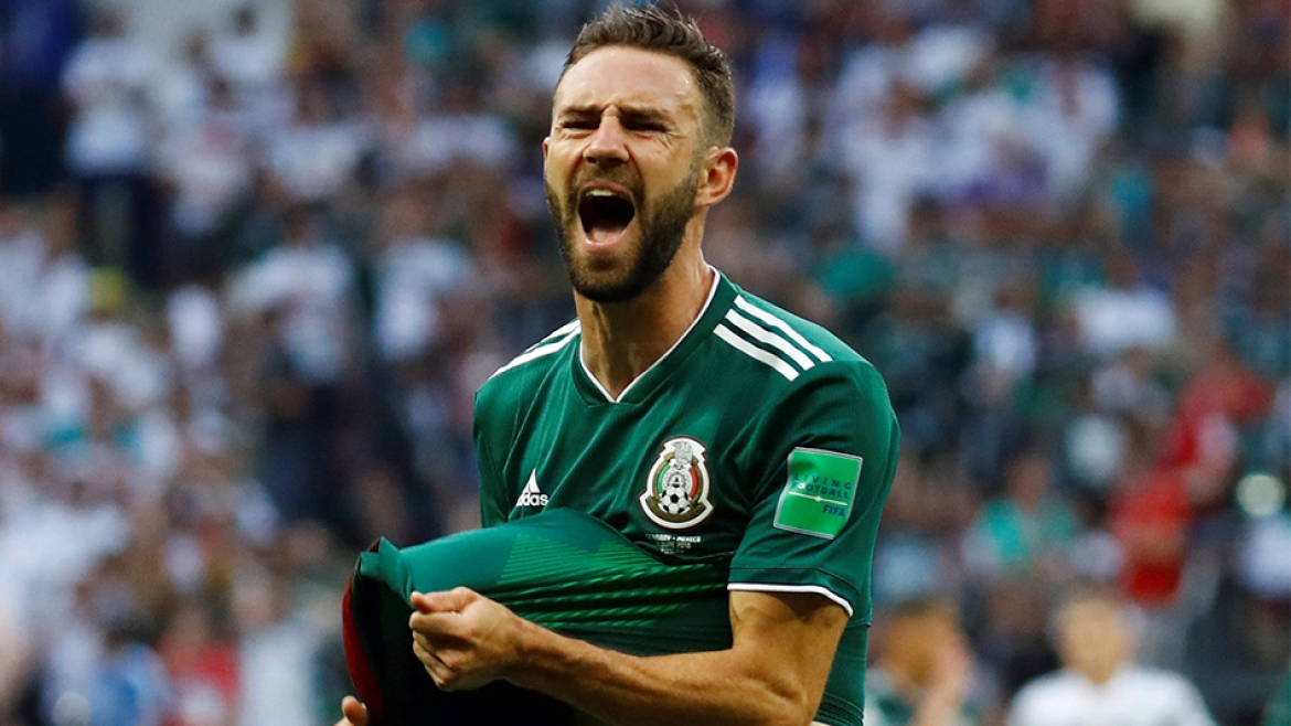 Welcome, Layún!