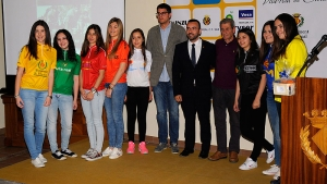 El club, presente en el GP de Vila-real