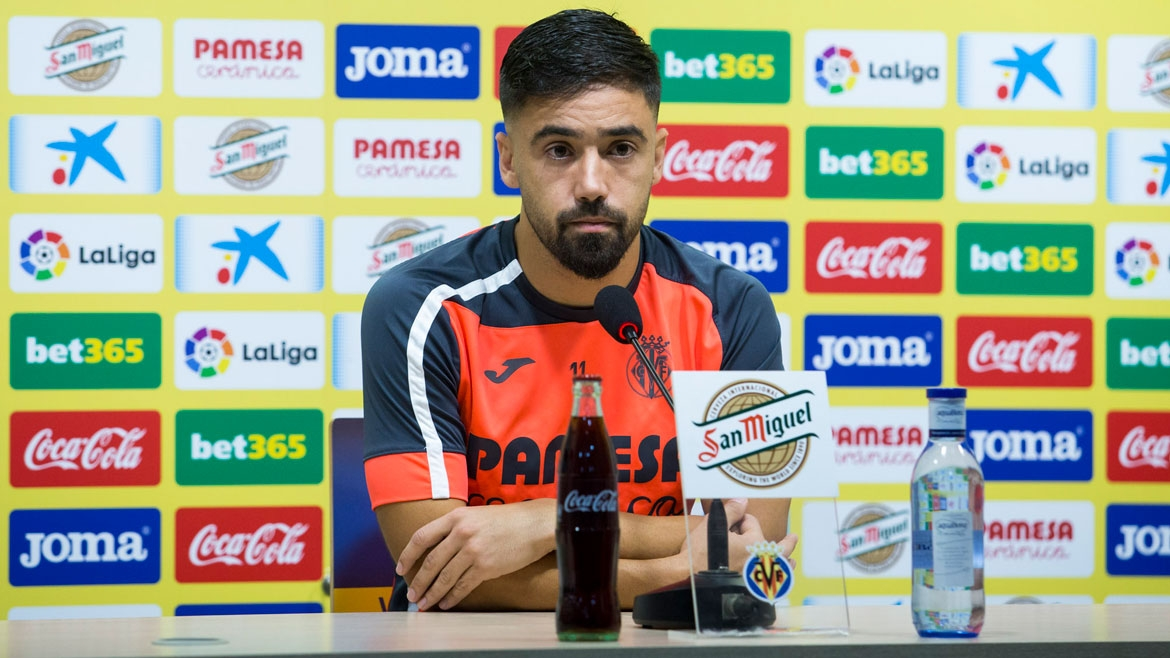 """Costa: """"We need to be more competitive"""""""
