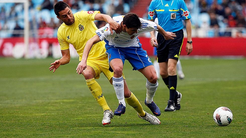 Villarreal to face Zaragoza