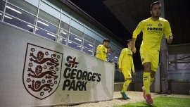 Villarreal B will fight for the 'Premier' again