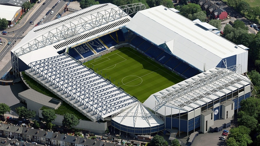 El amistoso ante el Sheffield Wednesday FC se disputará en el mítico estadio de Hillsborough.