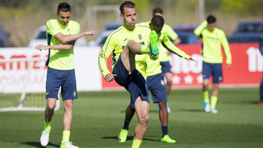 The Yellows will get back to training on Monday 10th July at the Villarreal CF Training Ground (Ciudad Deportiva).