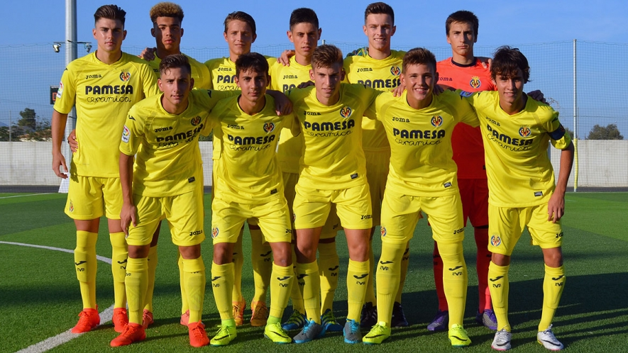 Goyo Medina and Nacho Díaz are playing for the Roda U19 team in the División de Honor this season.