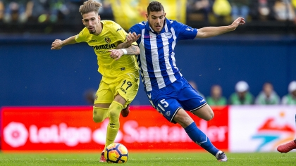 Web oficial del Villarreal CF - Schedules confirmed for Matchdays 32 and 33