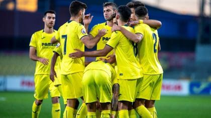 Watch Villarreal B vs Atlético Levante live!