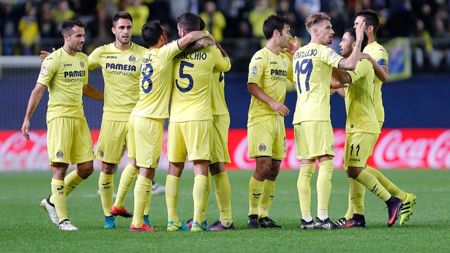 Villarreal-Toledo, Tuesday 20th December at 7pm