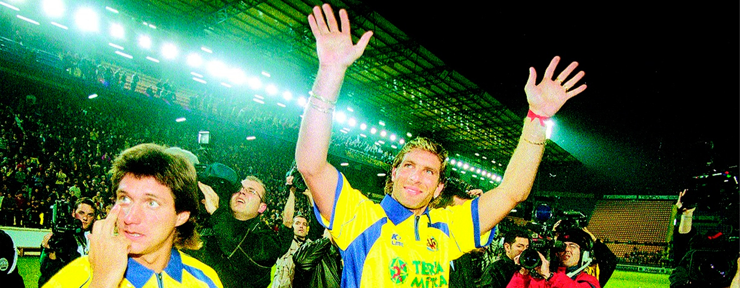 Martín Palermo, the signing that sent shockwaves around the football world