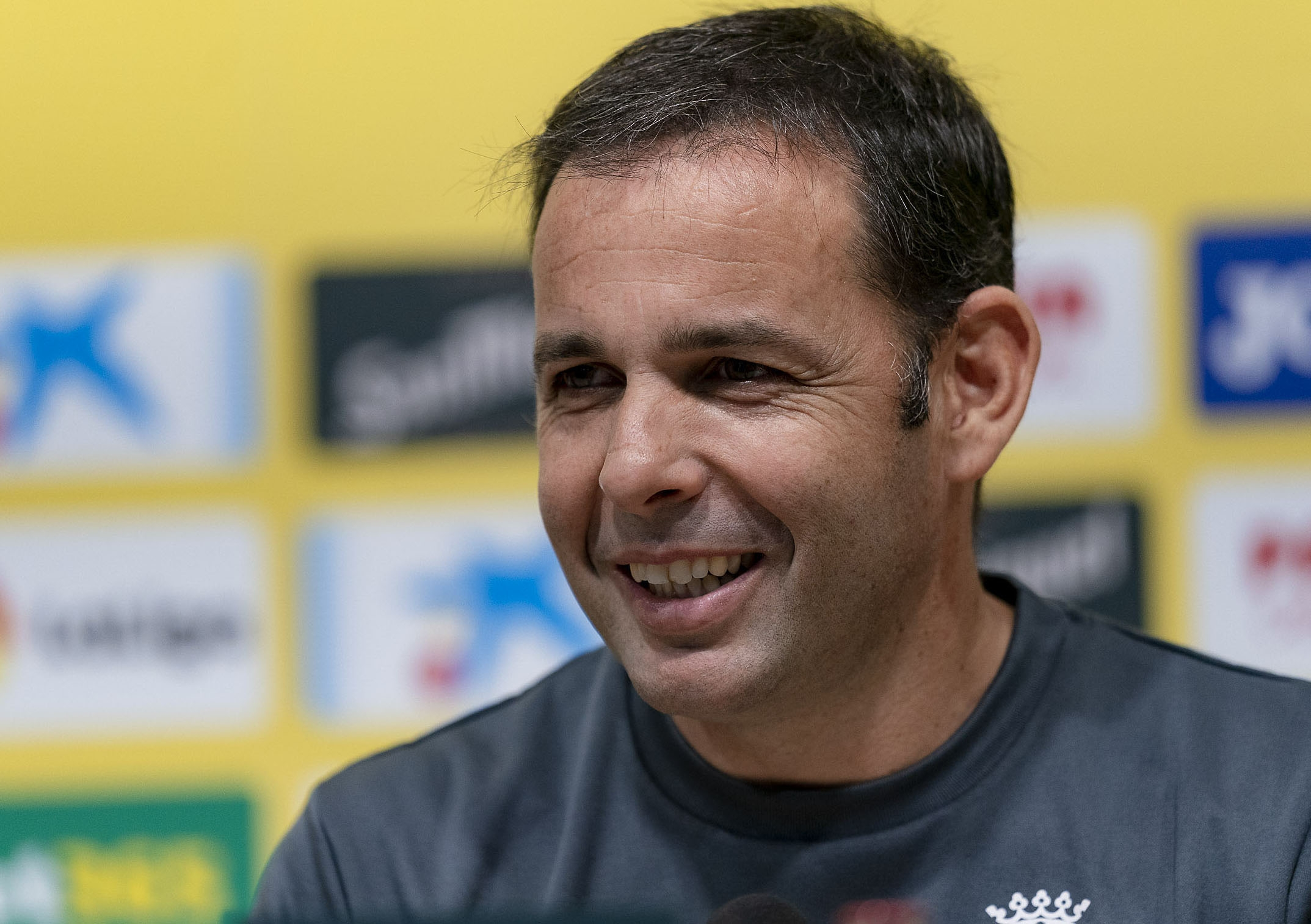 "Calleja: ""No-one wants to win more than we do"""