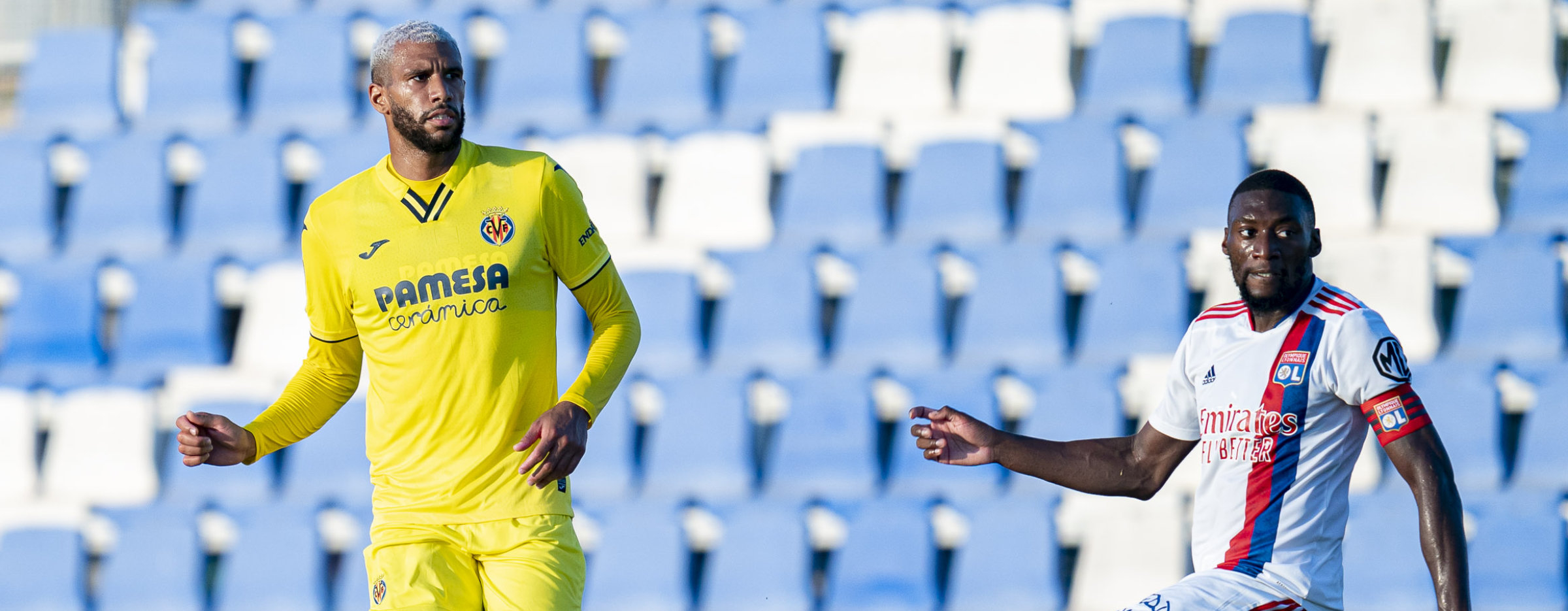 Villarreal will play a friendly against Levante UD